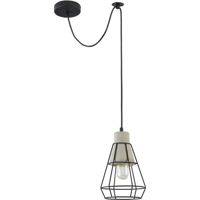Подвесной светильник Maytoni T436-PL-01-GR