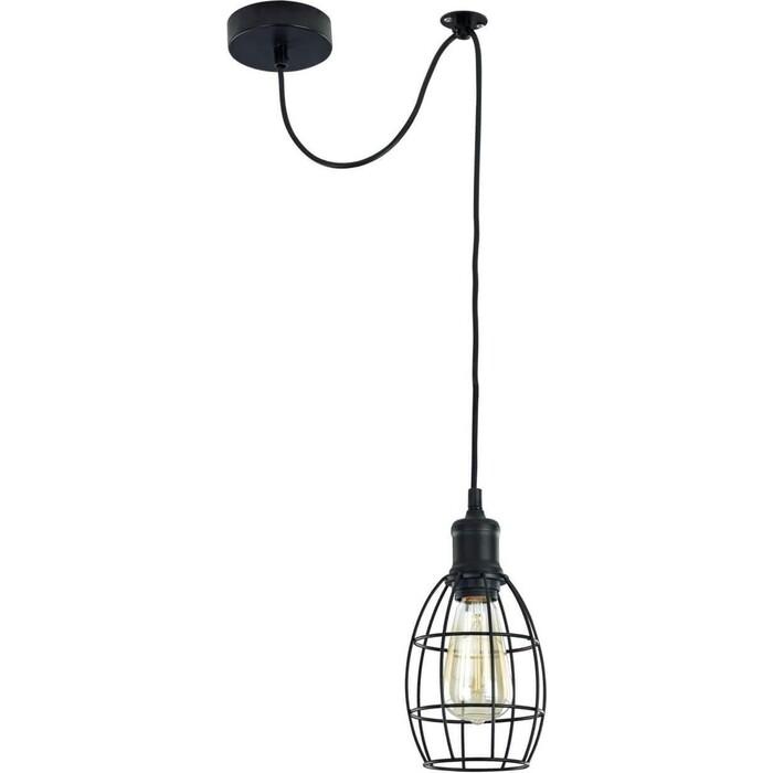 Подвесной светильник Maytoni T447-PL-01-B