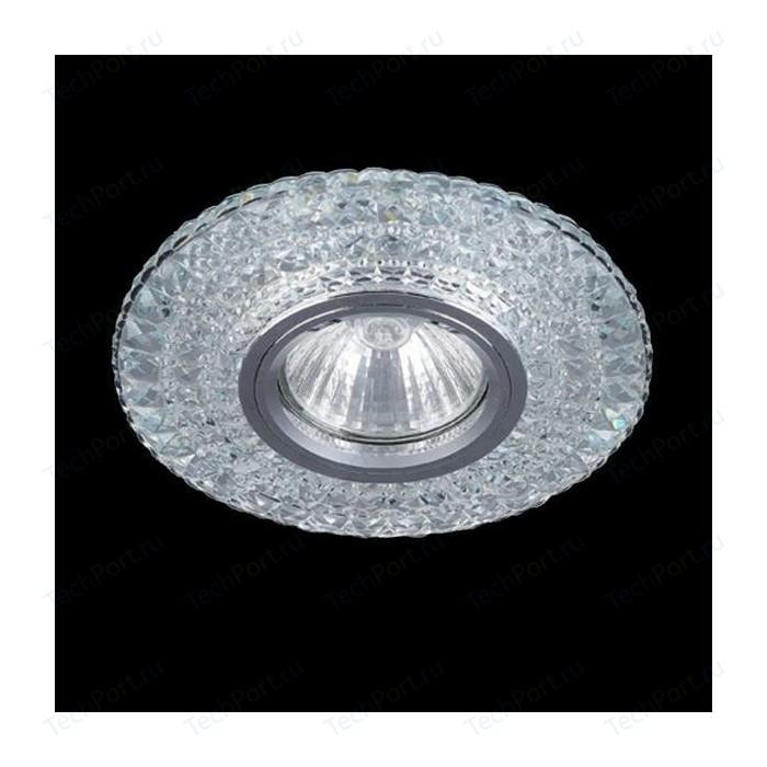 Встраиваемый светильник Maytoni DL295-5-3W-WC