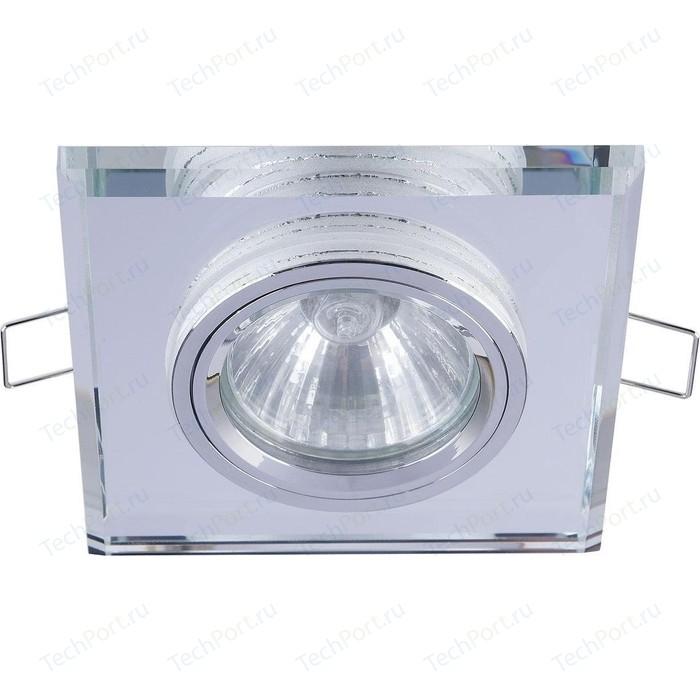 Встраиваемый светильник Maytoni DL290-2-01-W