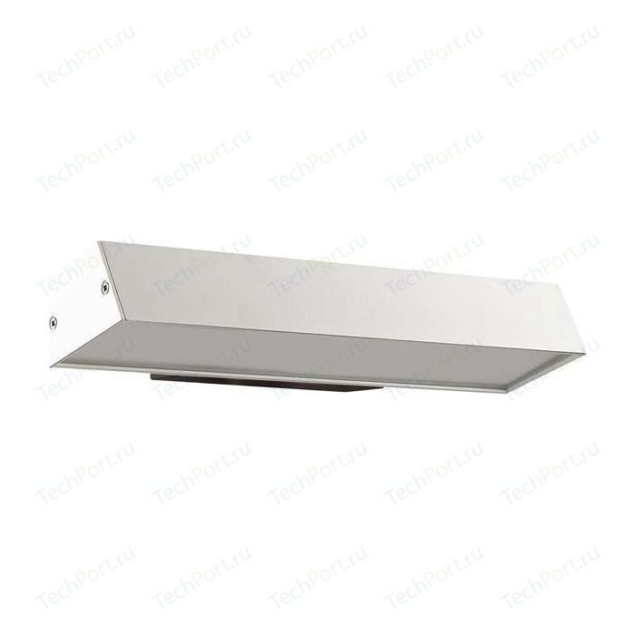 Настенный светодиодный светильник Odeon 4014/14WL