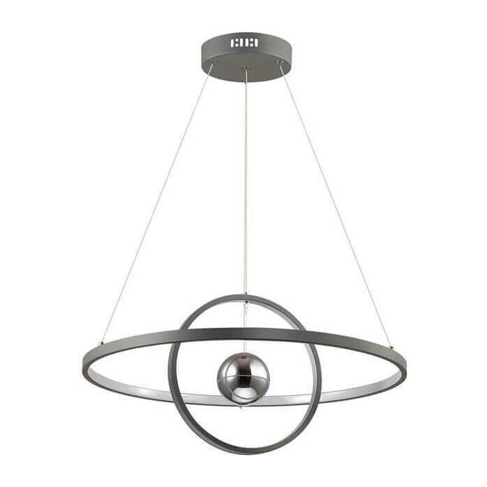 Подвесной светодиодный светильник Odeon 4031/40L