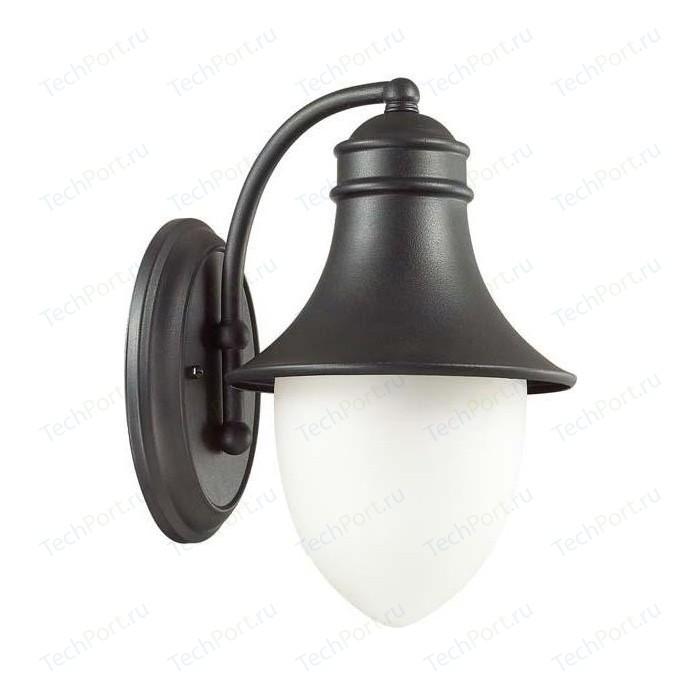 Фото - Уличный настенный светильник Odeon 4041/1W odeon light уличный настенный светильник lartua 2309 1w