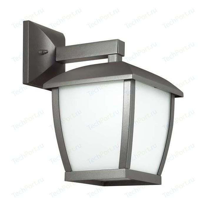 Фото - Уличный настенный светильник Odeon 4051/1W odeon light уличный настенный светильник lartua 2309 1w