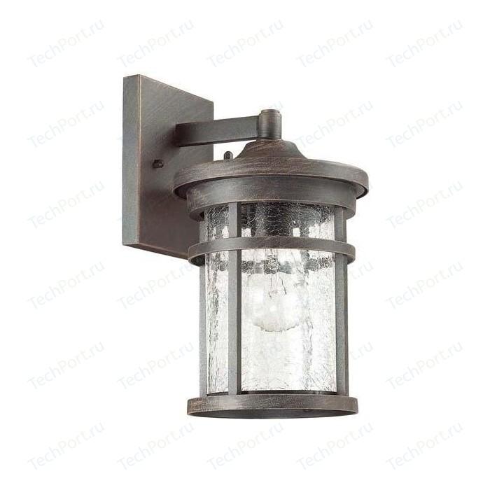 Уличный настенный светильник Odeon 4044/1W