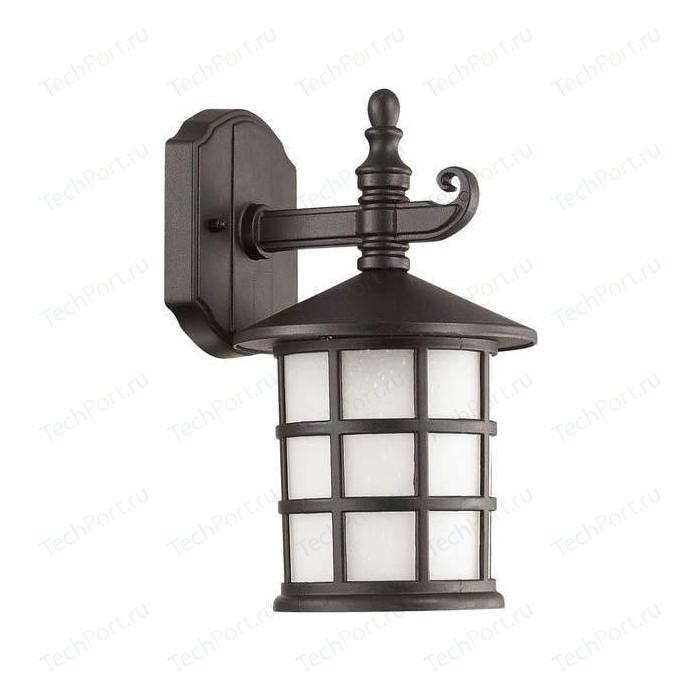 Фото - Уличный настенный светильник Odeon 4042/1W odeon light уличный настенный светильник lartua 2309 1w