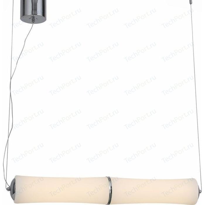 Подвесной светодиодный светильник ST-Luce SL807.503.02 подвесной светодиодный светильник st luce sl930 103 01