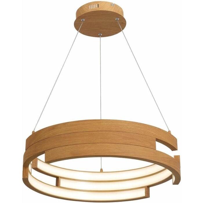 Подвесной светодиодный светильник ST-Luce SL963.703.01 подвесной светодиодный светильник st luce sl930 103 01