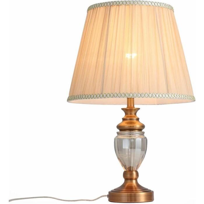 Настольная лампа ST-Luce SL965.304.01 цена 2017