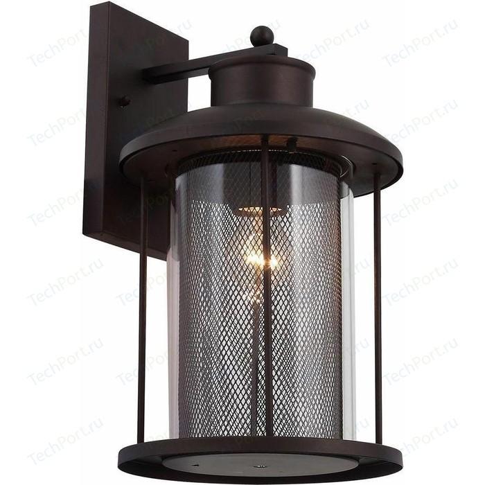 Уличный настенный светильник ST-Luce SL080.401.01