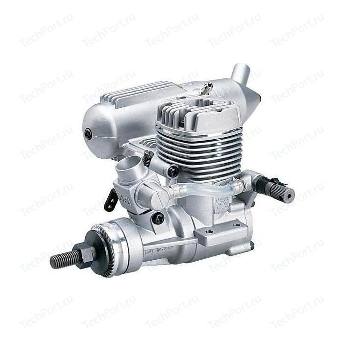 Двигатель Os Max MAX-25FX с глушителем 892 25FX II wSilencer - 12662