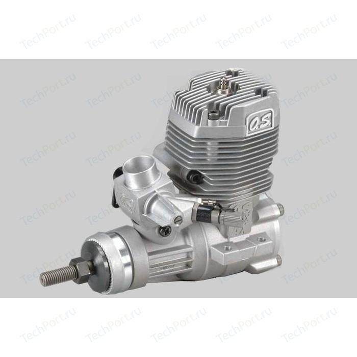 Двигатель Os Max MAX-55AX(40K) WE-3071 - 15612