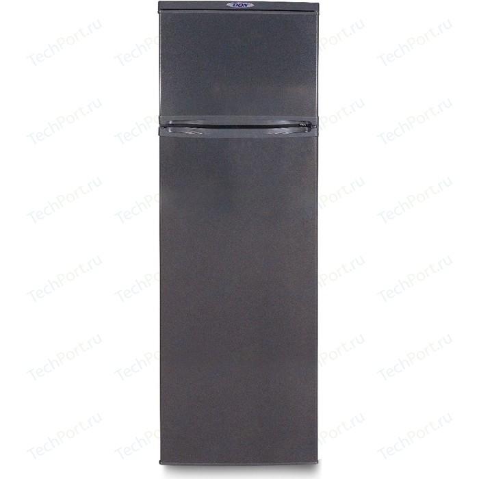 Холодильник DON R- 236 005 графит (G)