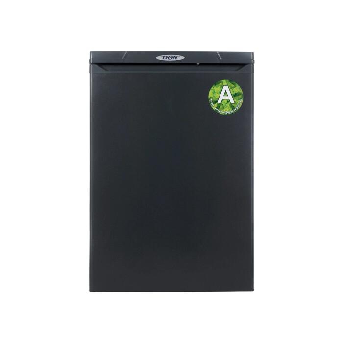 Холодильник DON R 407 003 графит (G)