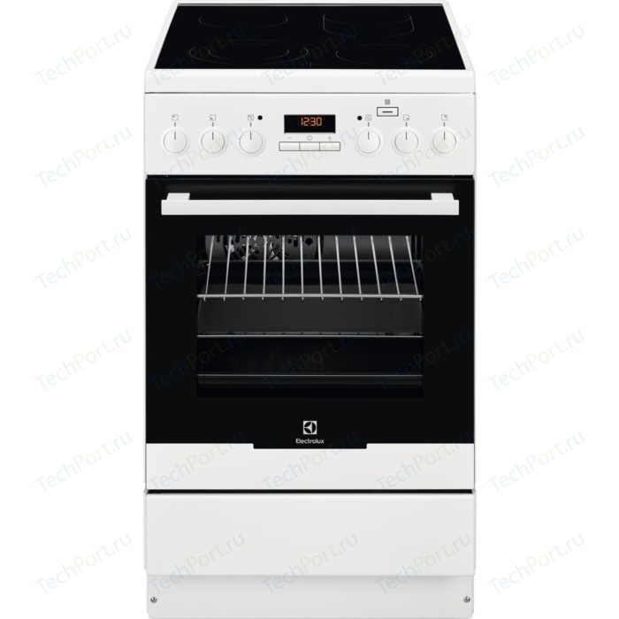 Электрическая плита Electrolux EKC954901W