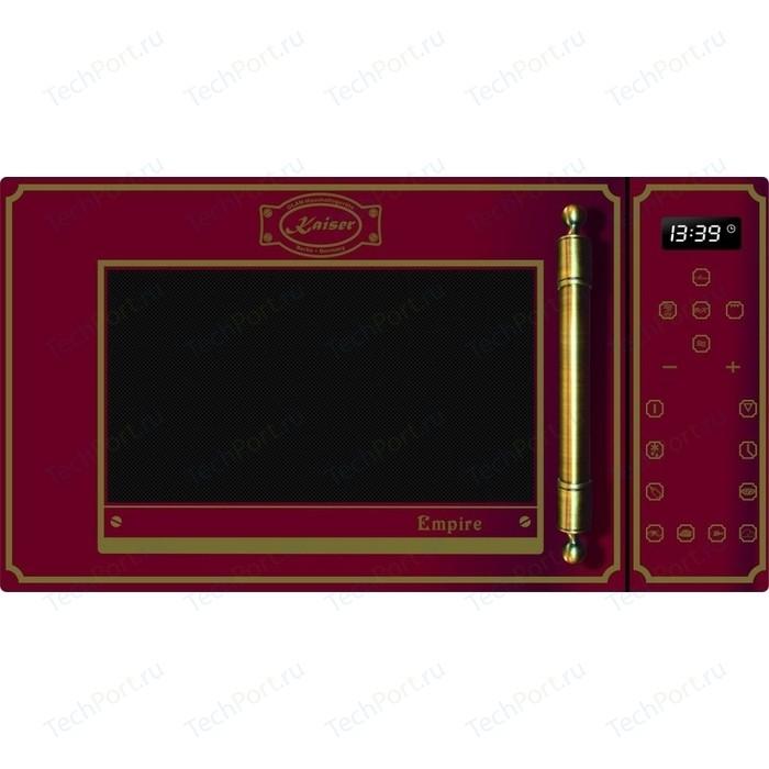 Микроволновая печь Kaiser M 2500 RotEm