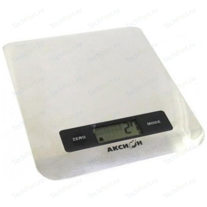 Весы кухонные Аксион ВКЕ 22