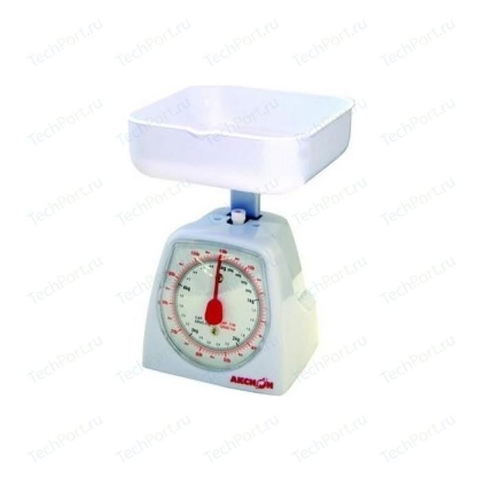 Весы кухонные Аксион ВКМ 21