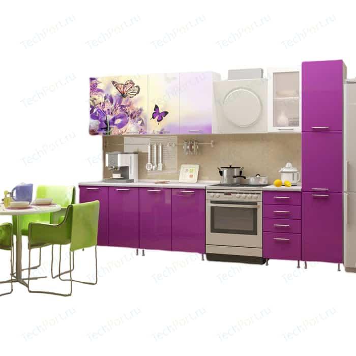 Кухня Миф Весна 2.4 м