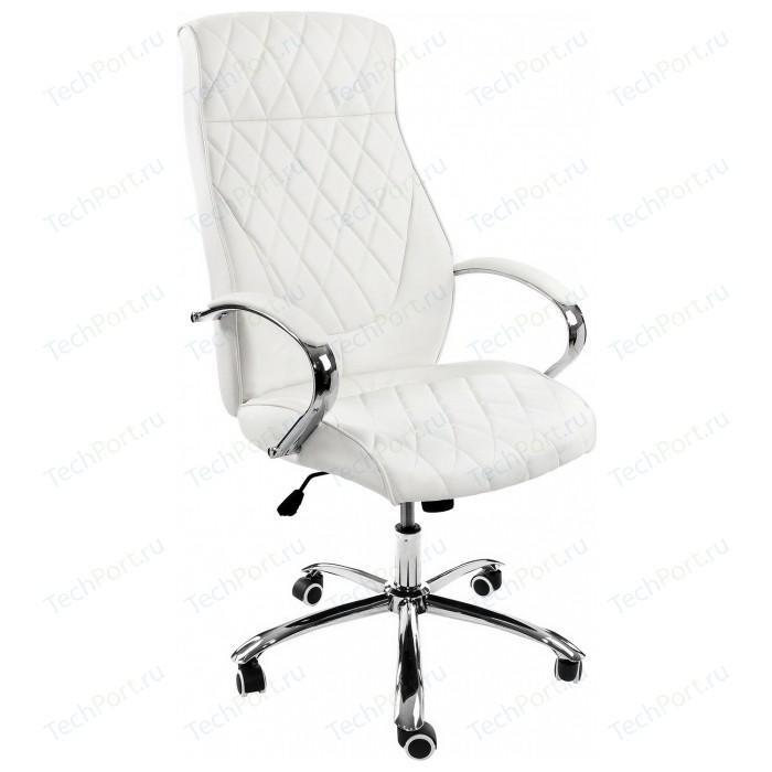 Компьютерное кресло Woodville Monte белое loredana del monte куртка