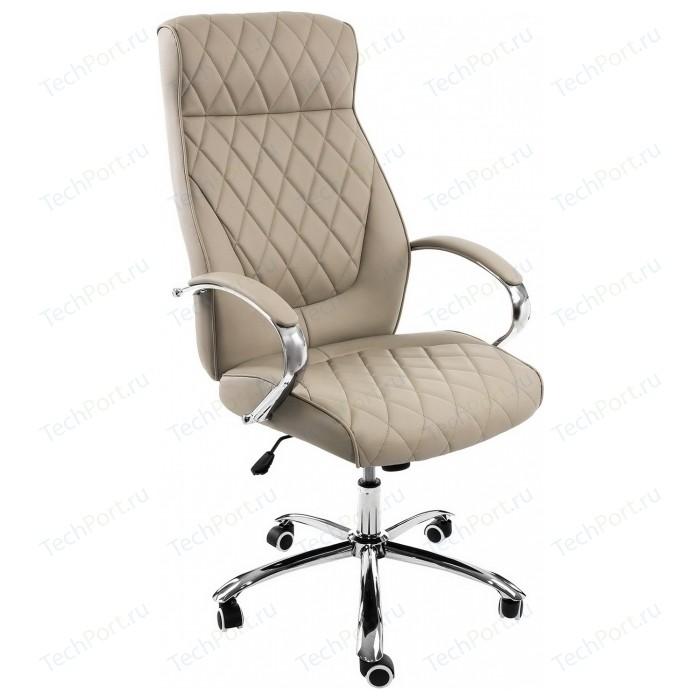 Компьютерное кресло Woodville Monte серое