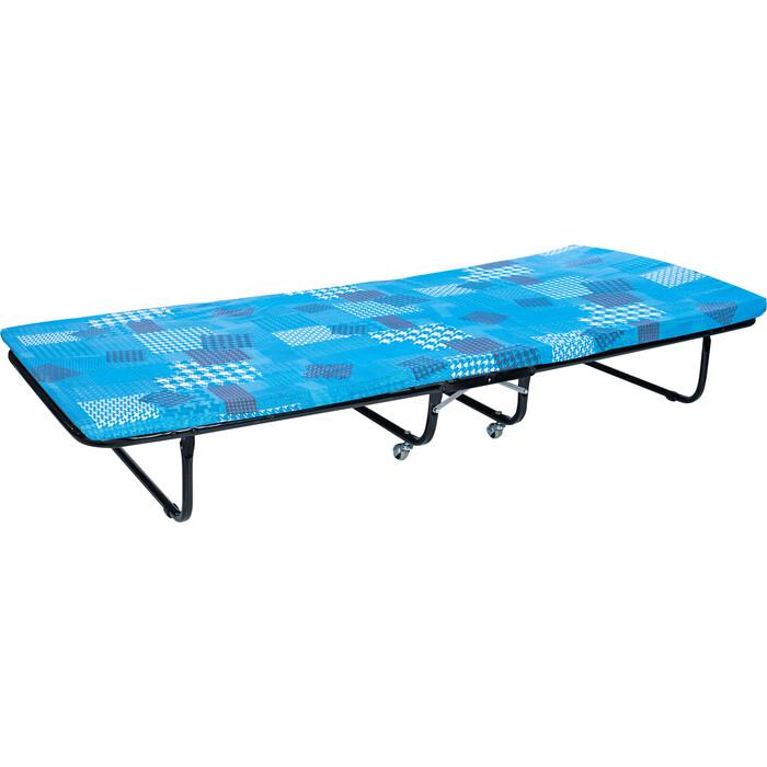 Кровать раскладная Мебель Импэкс LeSet модель 206 пуф мебель импэкс leset бегемот мини темно коричневый