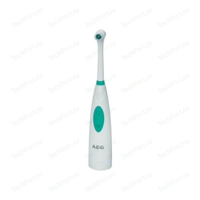 Электрическая зубная щетка AEG EZ 5622