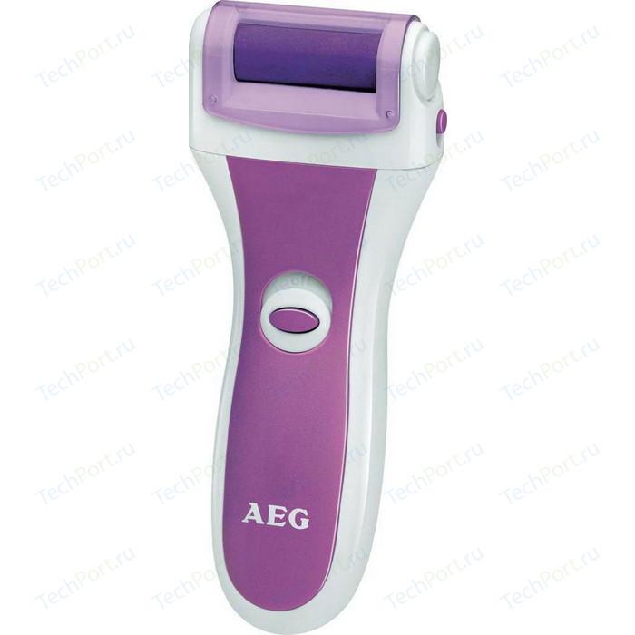 Электрическая роликовая пилка AEG PHE 5642 белый/сиреневый