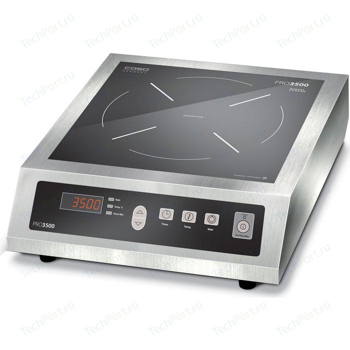 Настольная плита Caso PRO 3500