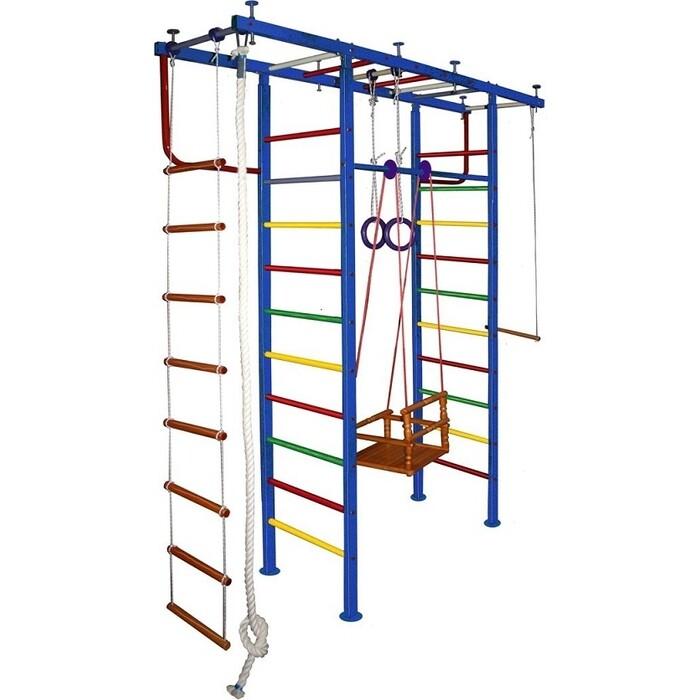 Детский спортивный комплекс Вертикаль 11 М