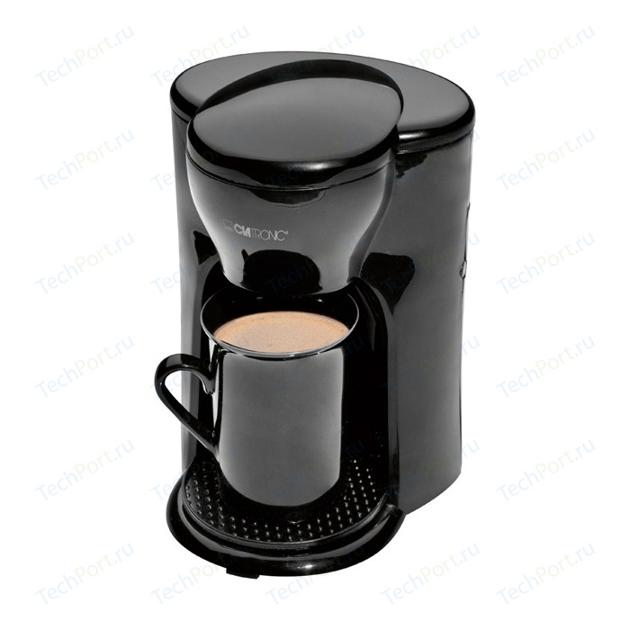 Кофеварка Clatronic KA 3356 schwarz