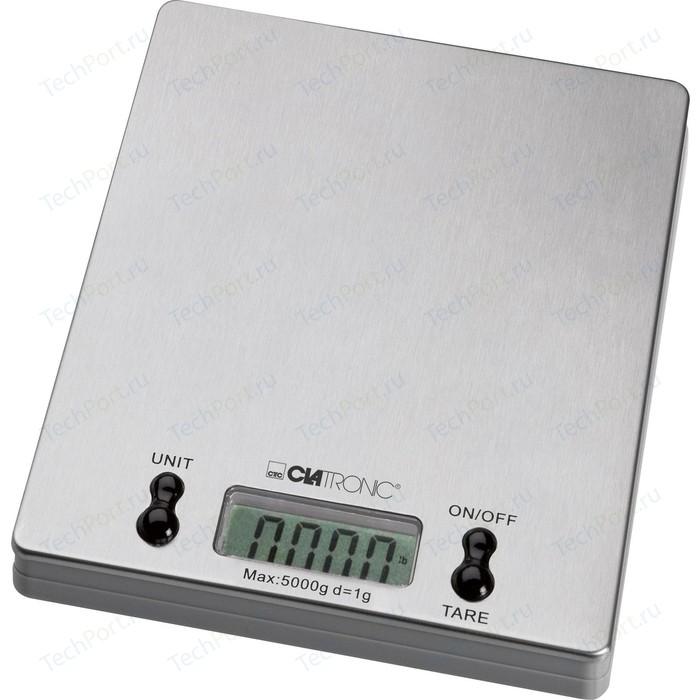 Весы кухонные Clatronic KW 3367 EDS