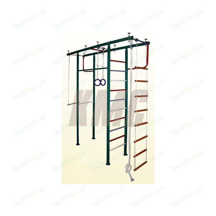 Детский спортивный комплекс Вертикаль 4 М