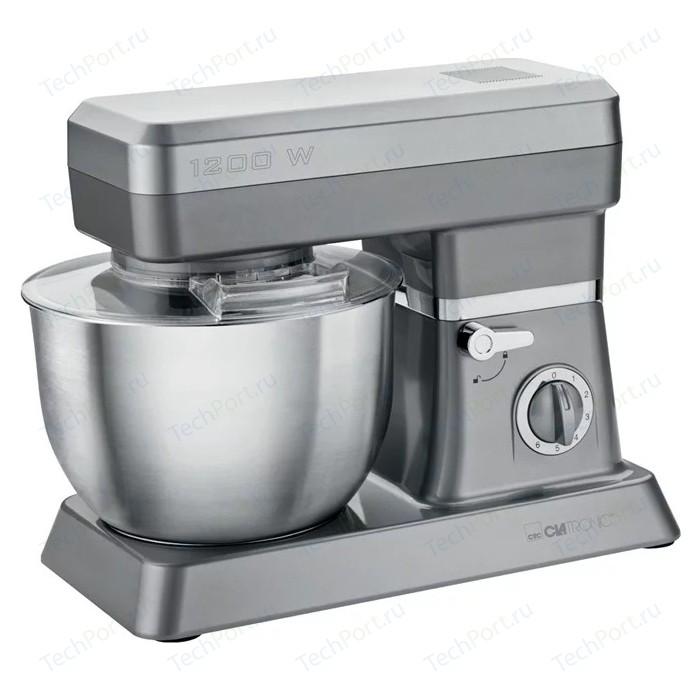 Кухонный комбайн Clatronic KM 3630 titan