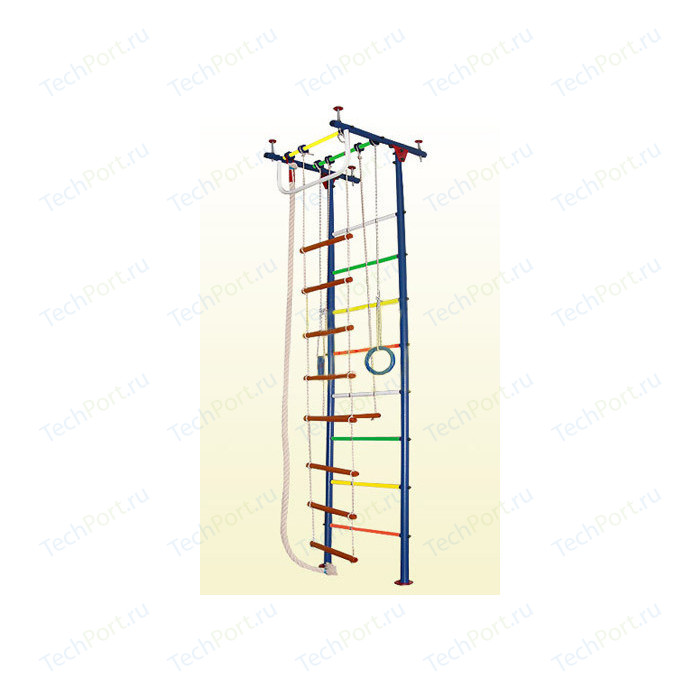 Шведская стенка Вертикаль Юнга 1 М