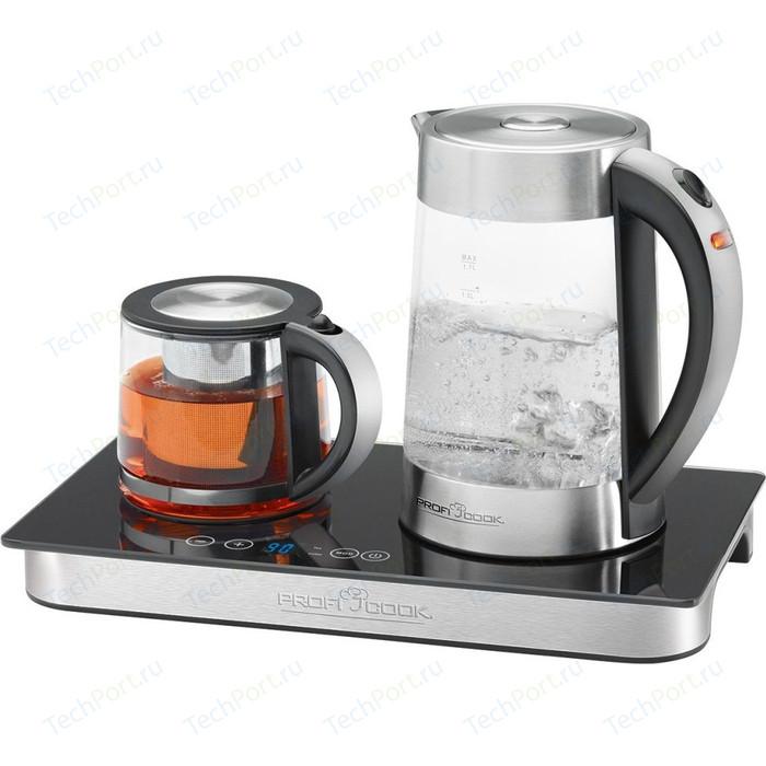 Чайный набор Profi Cook PC-TKS 1056 недорого