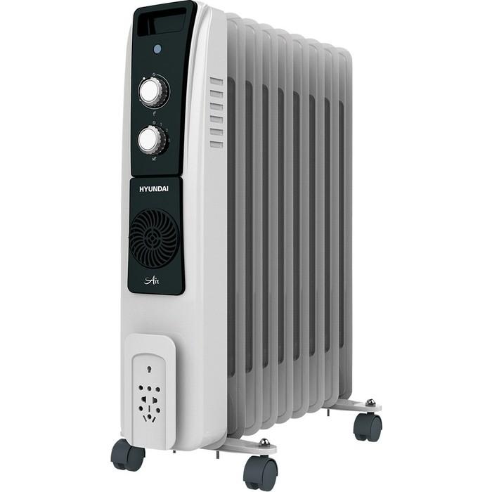 Масляный радиатор Hyundai H-HO-10-09-UI654