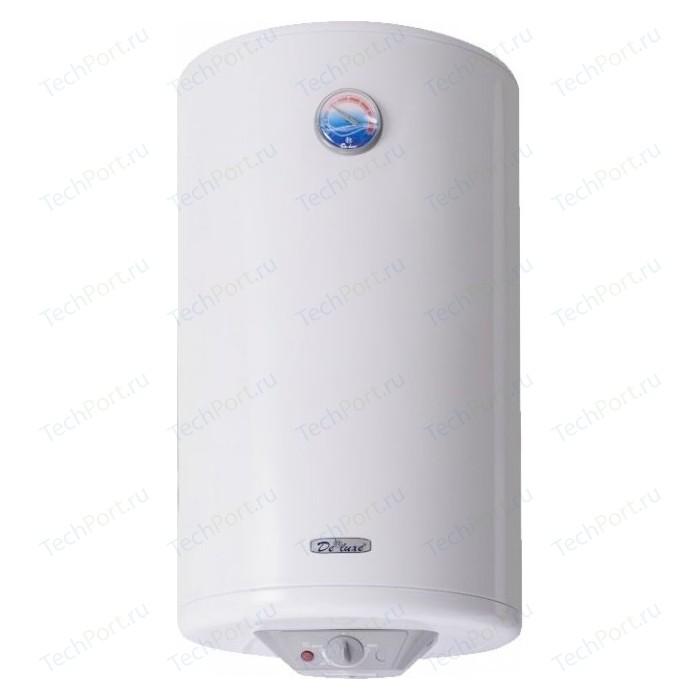 Электрический накопительный водонагреватель DeLuxe 3W80V1