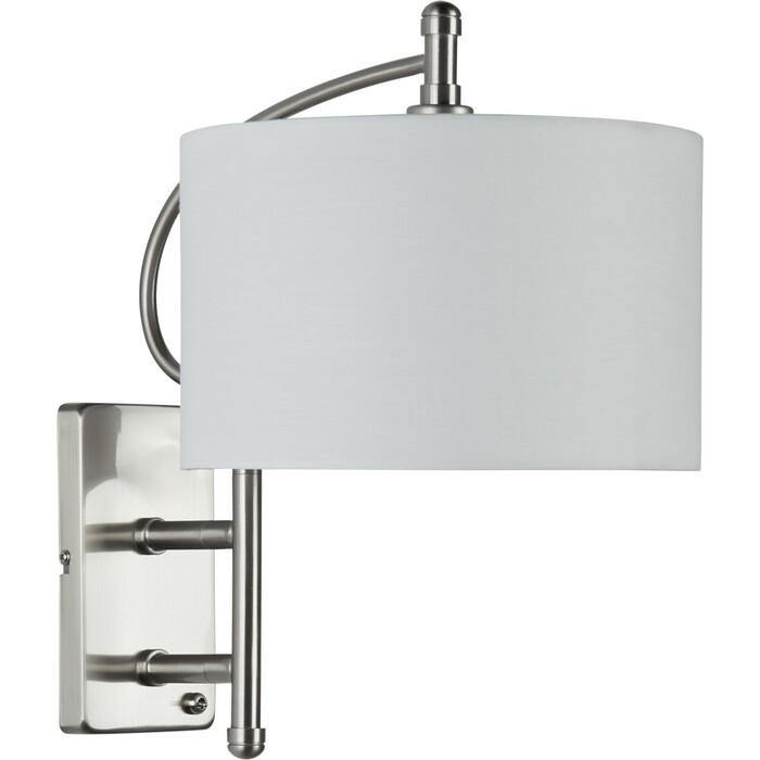 Бра Arte Lamp A2999AP-1SS
