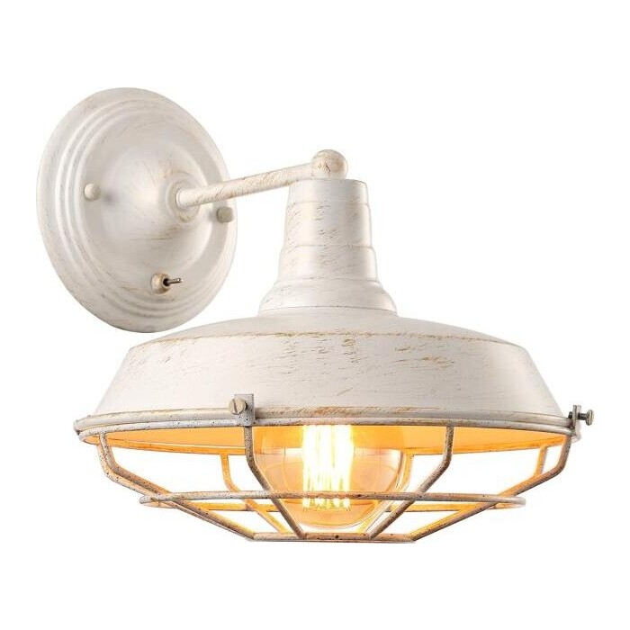 Бра Arte Lamp A9183AP-1WG