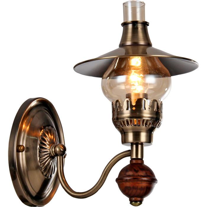 Бра Arte Lamp A5664AP-1AB