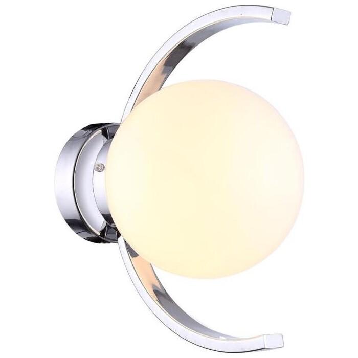 Бра Arte Lamp A8055AP-1CC arte lamp бра arte lamp aqua a4444ap 1cc