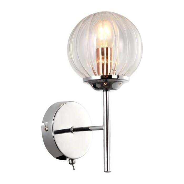 Бра Arte Lamp A9276AP-1CC