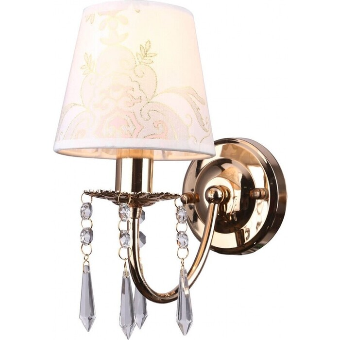 Бра Arte Lamp A5008AP-1GO
