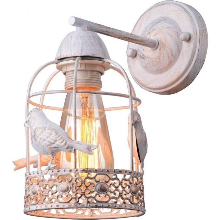 Бра Arte Lamp A5090AP-1WG