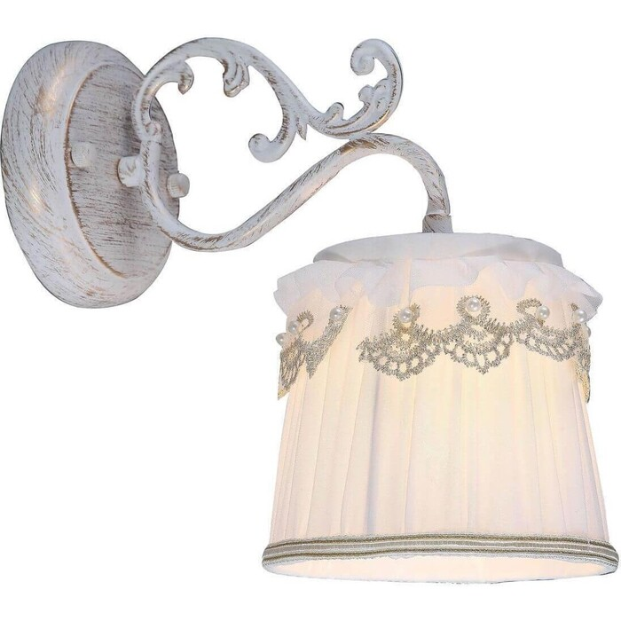 Бра Arte Lamp A5709AP-1WG
