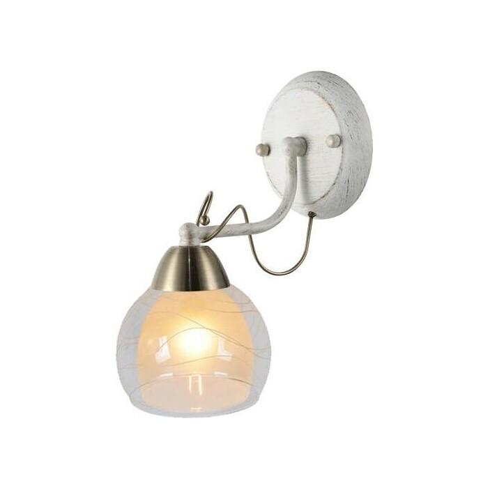 Бра Arte Lamp A1633AP-1WG