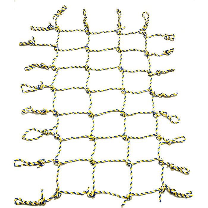 Сетка КМС к ДСК дачный 1,5 х 2,0 м (10 мм толщина, ячейка 30*25см)
