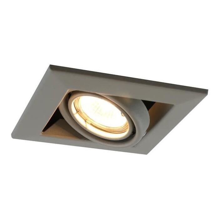 Встраиваемый светильник Arte Lamp A5941PL-1GY