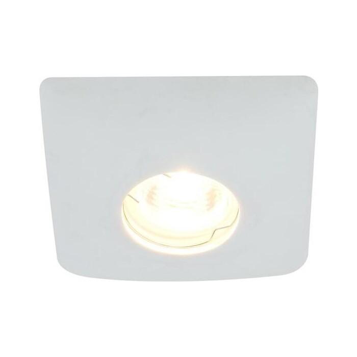 Встраиваемый светильник Arte Lamp A5307PL-1WH